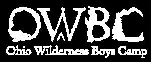 Ohio Wilderness Boys Camp Logo