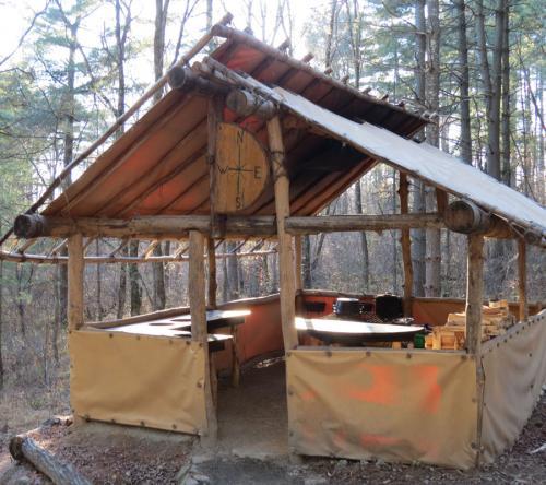 Cook Tent