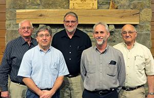 Pastoral Advisory Committee